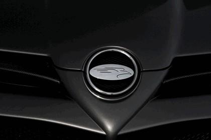 2010 Mercedes-Benz SLR Desire by Fab Design 7