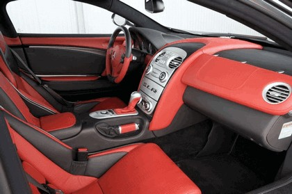 2010 Mercedes-Benz SLR Desire by Fab Design 10