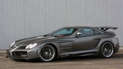 2010 Mercedes-Benz SLR Desire by Fab Design 8