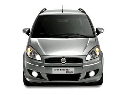 2010 Fiat Idea - Brasilian version 2