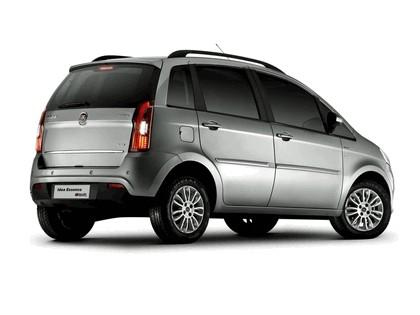 2010 Fiat Idea - Brasilian version 3