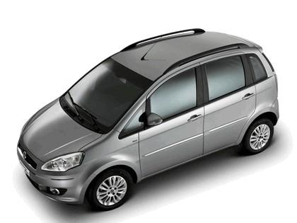 2010 Fiat Idea - Brasilian version 4