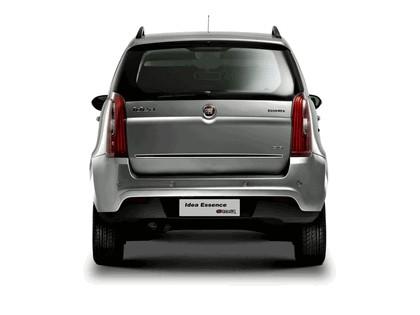2010 Fiat Idea - Brasilian version 5