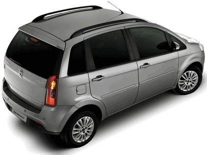 2010 Fiat Idea - Brasilian version 6