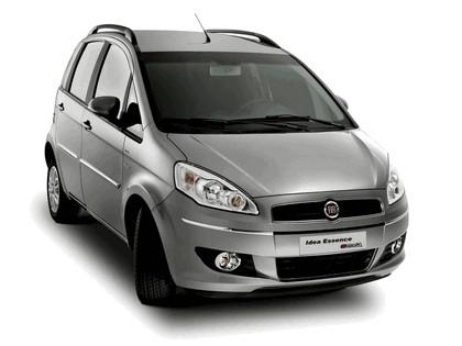 2010 Fiat Idea - Brasilian version 8