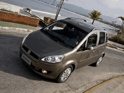 2010 Fiat Idea - Brasilian version 11