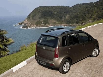 2010 Fiat Idea - Brasilian version 12