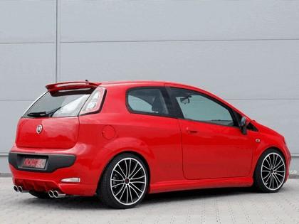 2010 Fiat Punto Evo by Novitec 3