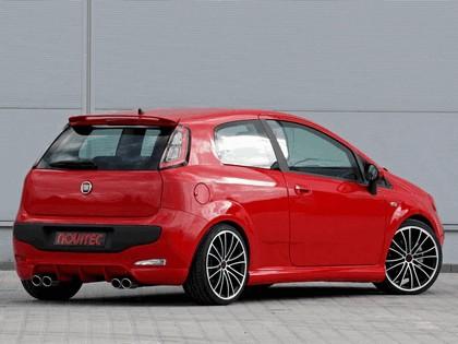 2010 Fiat Punto Evo by Novitec 8