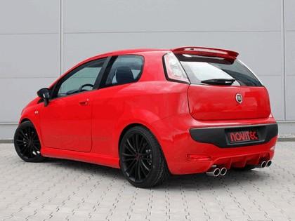 2010 Fiat Punto Evo by Novitec 9