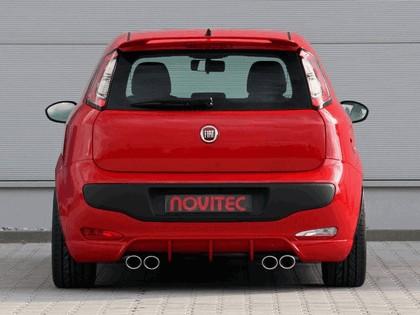 2010 Fiat Punto Evo by Novitec 12