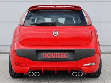 2010 Fiat Punto Evo by Novitec 15