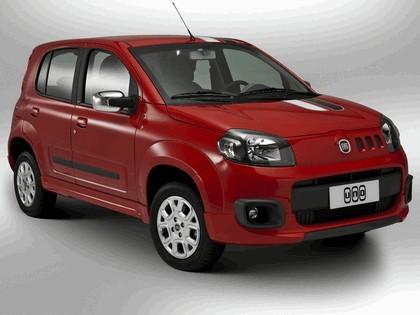 2010 Fiat Uno Attractive - Brasilian version 1