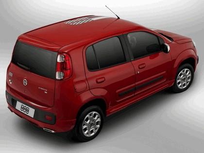2010 Fiat Uno Attractive - Brasilian version 3