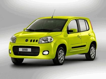 2010 Fiat Uno Attractive - Brasilian version 5