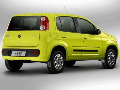 2010 Fiat Uno Attractive - Brasilian version 9