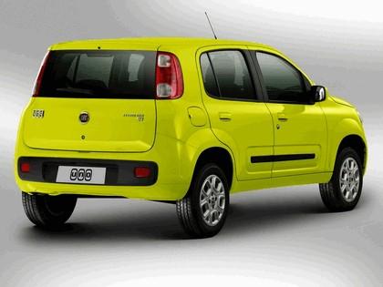 2010 Fiat Uno Attractive - Brasilian version 10