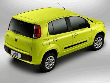 2010 Fiat Uno Attractive - Brasilian version 11