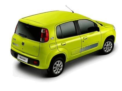 2010 Fiat Uno Attractive - Brasilian version 12
