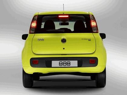 2010 Fiat Uno Attractive - Brasilian version 13