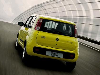 2010 Fiat Uno Attractive - Brasilian version 14
