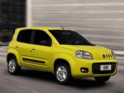 2010 Fiat Uno Attractive - Brasilian version 15