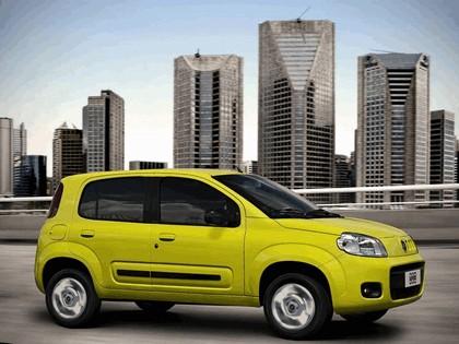 2010 Fiat Uno Attractive - Brasilian version 16