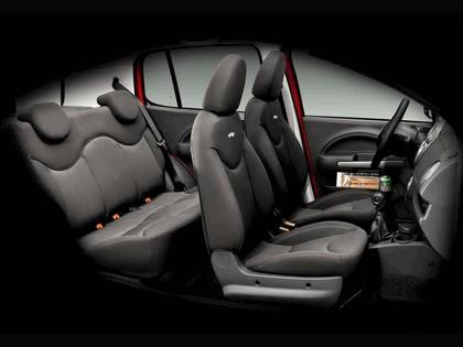 2010 Fiat Uno Attractive - Brasilian version 18