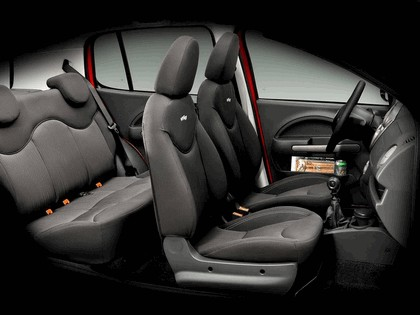 2010 Fiat Uno Attractive - Brasilian version 19