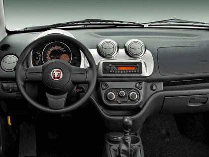 2010 Fiat Uno Attractive - Brasilian version 20