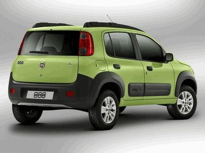2010 Fiat Uno Way - Brasilian version 6