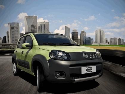 2010 Fiat Uno Way - Brasilian version 7