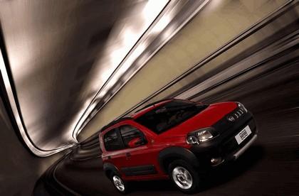 2010 Fiat Uno Way - Brasilian version 13