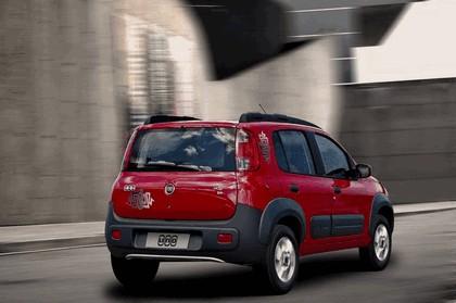 2010 Fiat Uno Way - Brasilian version 14