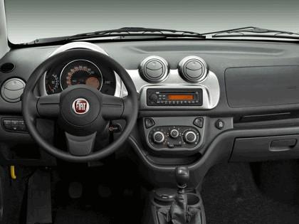 2010 Fiat Uno Way - Brasilian version 15