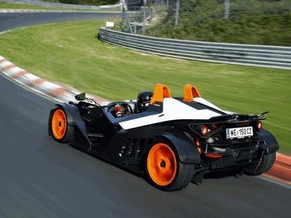 2010 KTM X-Bow R 3