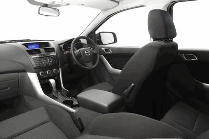 2010 Mazda BT-50 4