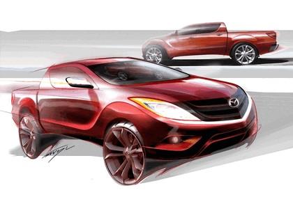 2010 Mazda BT-50 7