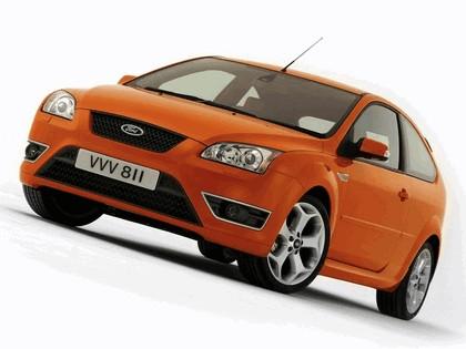 2005 Ford Focus ST UK version 1