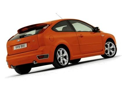 2005 Ford Focus ST UK version 2
