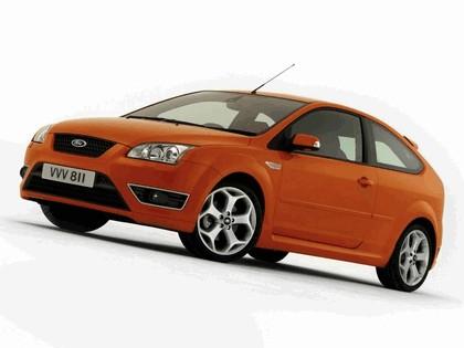 2005 Ford Focus ST UK version 3