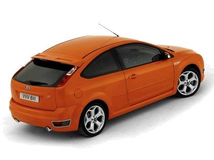 2005 Ford Focus ST UK version 4