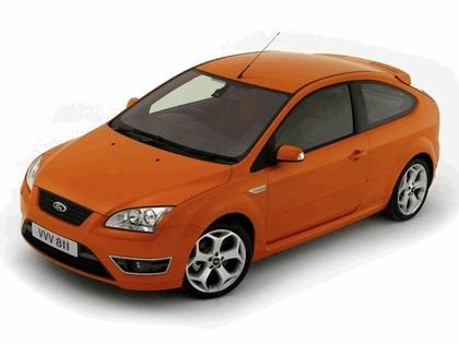 2005 Ford Focus ST UK version 5