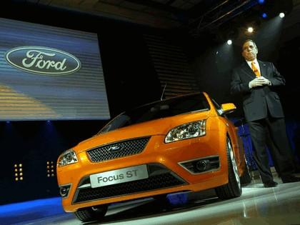 2005 Ford Focus ST UK version 10