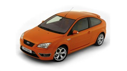 2005 Ford Focus ST UK version 3