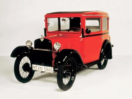 1929 BMW Dixi 3-15 PS DA2 1