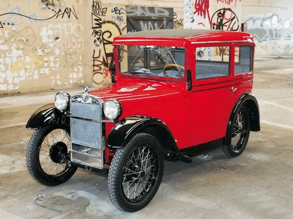 1929 BMW Dixi 3-15 PS DA2 2