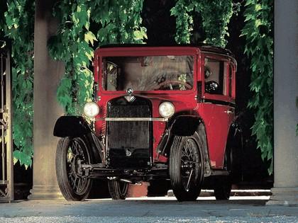 1929 BMW Dixi 3-15 PS DA2 3