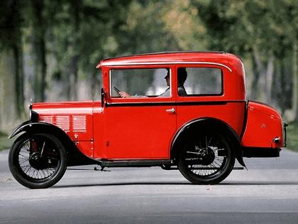 1929 BMW Dixi 3-15 PS DA2 4