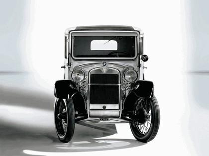 1929 BMW Dixi 3-15 PS DA2 5